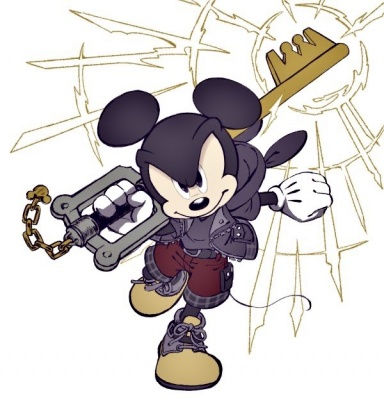 KingMickeyMouse
